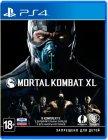 Игра для PS4 WB Mortal Kombat XL