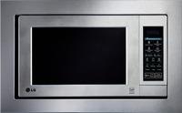 Встраиваемая микроволновая печь LG MH6044VAT