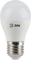 Купить Светодиодная лампа ЭРА, LED smd P45-7w-827-E27