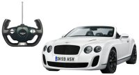 Радиоуправляемая машина Rastar Bentley Continetal GT 1:12 (49900)