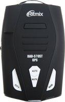 Автомобильный радар-детектор Ritmix RAD-570ST GPS