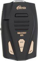 Автомобильный радар-детектор Ritmix RAD-515ST GPS
