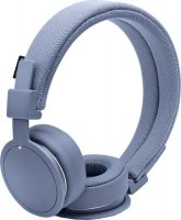 Беспроводные наушники с микрофоном Urbanears Plattan ADV Wireless Sea Grey