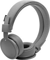Беспроводные наушники с микрофоном Urbanears Plattan ADV Wireless Dark Grey