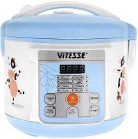 Мультиварка Vitesse VS-584 Blue