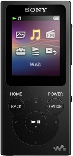 Купить MP3-плеер Sony, NW-E394/BC