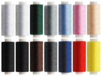Набор швейных ниток Profi Set SM 14-15