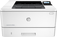 Лазерный принтер HP LaserJet Pro M402n (C5F93A) фото