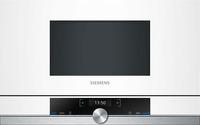 Встраиваемая микроволновая печь Siemens BF634LGW1 фото