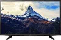 Ultra HD (4K) LED телевизор LG 43UH610V