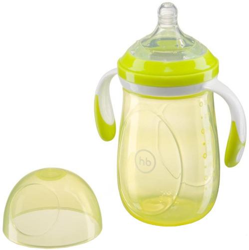Пластиковые бутылочки для новорожденных