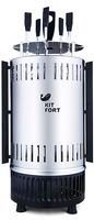 Купить Электрошашлычница Kitfort, КТ-1405