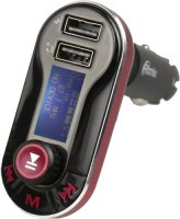 FM-модулятор Ritmix FMT-A780