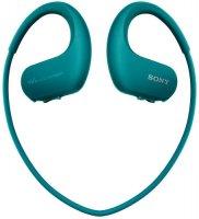 MP3-плеер Sony NW-WS413 Blue