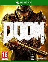 Игра для Xbox One Bethesda DOOM