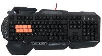 Игровая клавиатура A4Tech Bloody B318