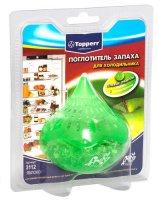 Поглотитель запаха для холодильника Topperr Яблоко (3112)