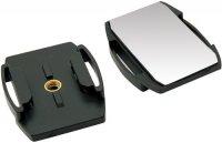 Плоские площадки с клеящейся основой 3М Smarterra Sticky Mount для крепления бокса/рамок к поверхности