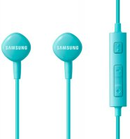 Наушники с микрофоном Samsung HS130 Blue