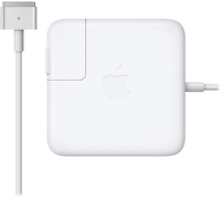 APPLE MAGSAFE 2 POWER ADAPTER - 45W (MD592Z/A)  фото