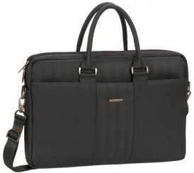 eb5f9d4702ee Купить сумку для ноутбука RIVACASE 8135 Black по выгодной цене в интернет-магазине  ЭЛЬДОРАДО с доставкой в Москве и регионах России