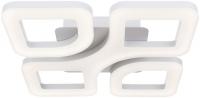Светильник потолочный Idlamp Cosma 395/3PF-LED White светильник потолочный idlamp cosma 395 3pf led white