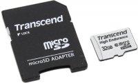 Карта памяти Transcend microSDXC 32Gb (TS32GUSDHC10V)