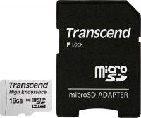 Карта памяти Transcend microSDXC 16Gb (TS16GUSDHC10V)