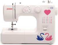 Швейная машина Janome 555
