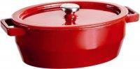 Кастрюля с крышкой Pyrex Slow Cook 0,4 л (SC5AC15)