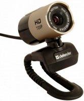 Веб-камера Defender G-lens 2577 (63177)