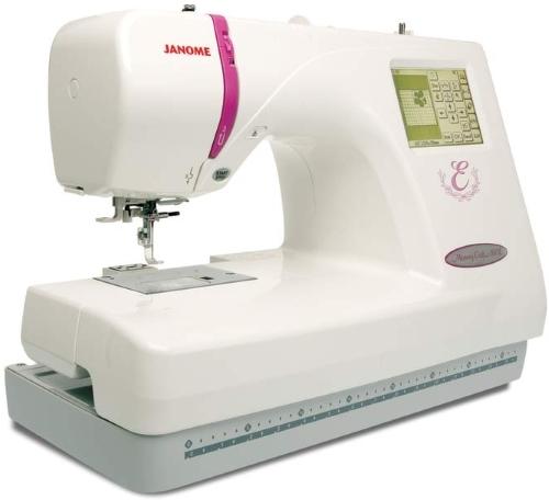 Купить Вышивальная машина Janome, Memory Craft 350Е