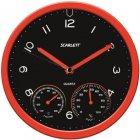 Настенные часы Scarlett SC-WC1011O