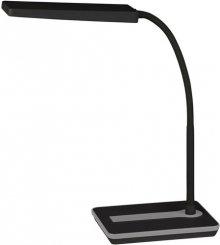 50e99a5eb8b6 Настольная лампа NLED-446-9W-BK - купить светильник, люстру, бра ЭРА  NLED-446-9W-BK по выгодной цене в интернет-магазине ЭЛЬДОРАДО с доставкой в  Москве и ...