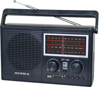 Радио Supra