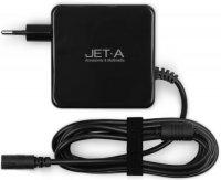 Блок питания для ноутбуков Jet.A JA-PA19, 90 Вт