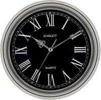 Настенные часы Scarlett SC-27D