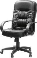Кресло Chairman 416 ЭКО, Черный глянец