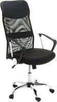 Кресло Chairman 610 15-21, Черный