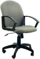 Кресло Chairman 681 C2, Серый