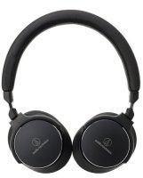 Наушники с микрофоном Audio-Technica ATH-SR5 Black
