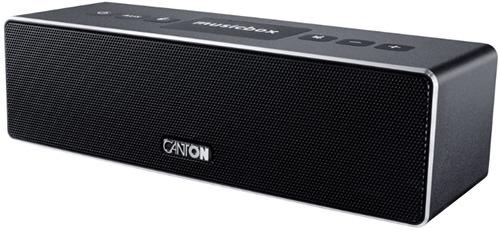 Купить Полочная колонка Canton, Musicbox XS Black