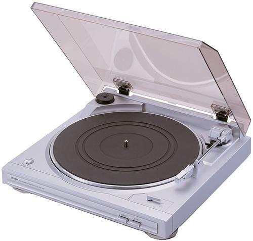 Купить Проигрыватель виниловых дисков Denon, DP-29F SL
