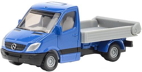Машина-фургон  со скидкой