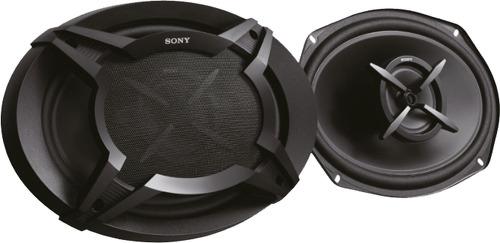 Автомобильные колонки Sony XS-FB6920E