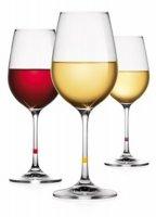 Набор бокалов для вина Tescoma Uno Vino, 350 мл, 6 шт (695494)