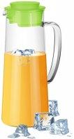 Кувшин для холодильника Tescoma Teo, 1 л, цвет в ассортименте (646616)