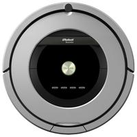 Купить Робот-пылесос iRobot, Roomba 886