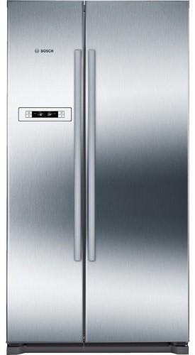 Холодильник Bosch KAN90VI20R - Подборка холодильников на Эльдорадо