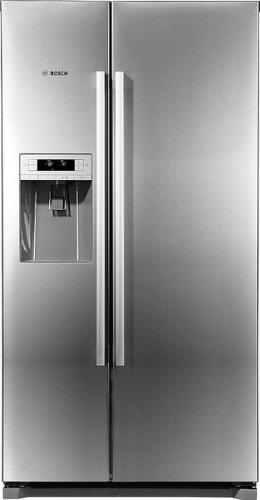 Холодильник Bosch KAI90VI20R - Подборка холодильников на Эльдорадо